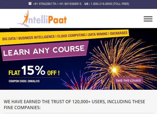 Intellipaat Softwares